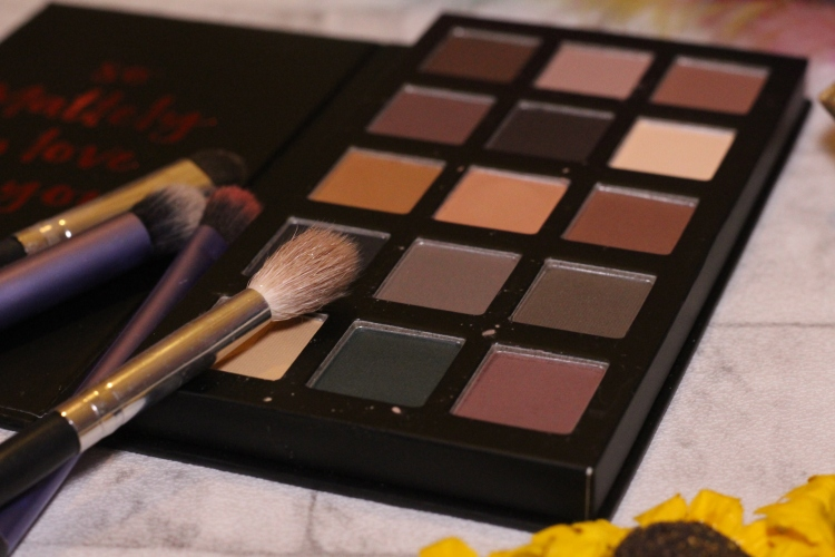 Ardell the pro matte 2