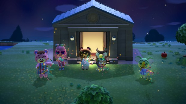 animal crossing #2